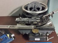 Mystery Object 262: NO METAL!