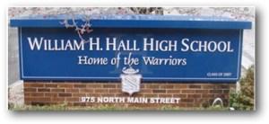 Hall High