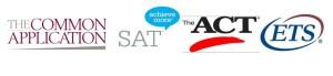 test logos
