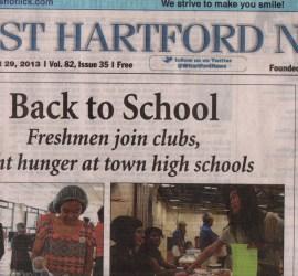 Freshmen Clubs