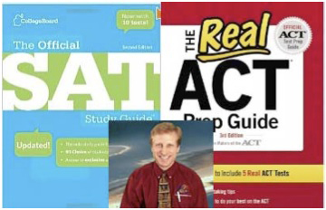 SAT ACT Cover Dr Yo