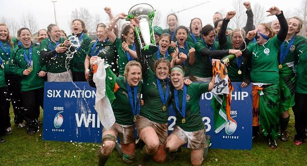 Italy v Ireland - Women's 6 Nations Rugby Championship