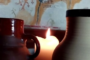 Candlelit Tales – A Once Upon a Time occasion not to be missed