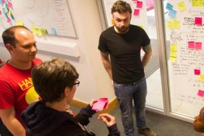UCD Undergrads Find Solutions to Food, Sport, and Accomodation Problems on Campus with Innovation Elective Innitative