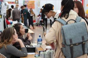 Fresher's Week Brings Campus to Life