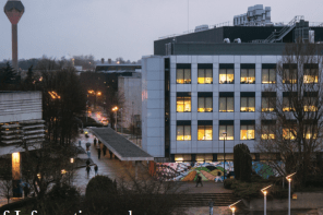 Lack of Information and Emphasis Highlight UCD's Problematic Approach to Sexual Assault on Campus