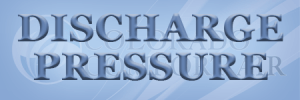 discharge-pressure