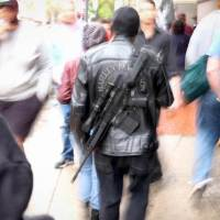 Littwin: On the Colorado Springs open-carry killing