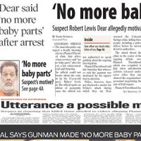 'Baby parts' or other explanations for motive in Planned Parenthood shooting?