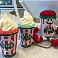 Rita's Italian Ice ~ My #RitasIceBlogger Favorite Treat