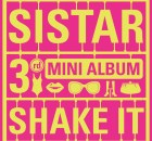 SISTAR - SHAKE IT