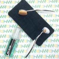 Artis Brush Cleaning Starter Set Review, Photos