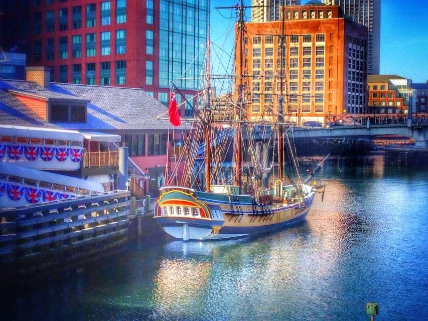10 Dinge, die man in Neuengland und Boston gemacht haben sollte