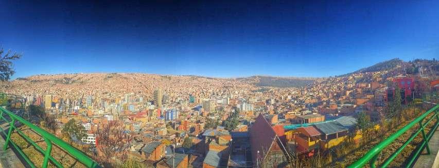 10 Dinge, die man in La Paz unternehmen sollte