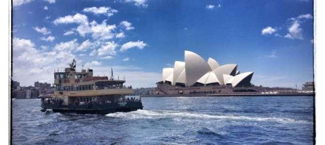 10 Dinge, die man in Sydney unternehmen sollte