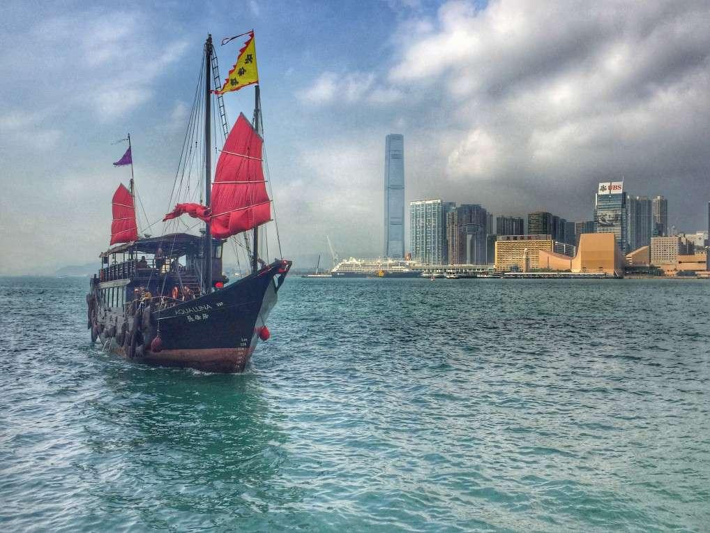 10 Dinge, die Sie in Hongkong machen sollten