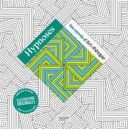 Hypnoses les carrés d'art thérapie