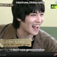 [Vid] 110507 Lee Jonghyun & Kang Minhyuk @ Mnet Director's Cut Ep 13 [ENG SUBS]