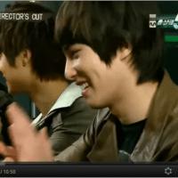 [Vid] 110513 Lee Jonghyun & Kang Minhyuk @ Mnet Director's Cut Ep 14 [ENG SUBS]