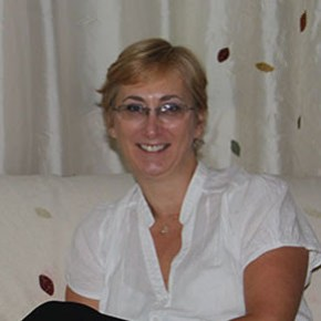 Tamara Russell