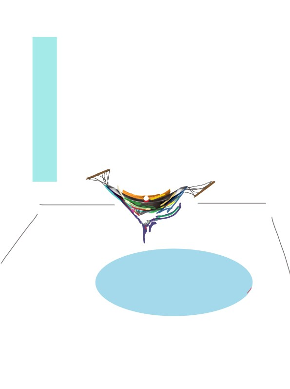 """Pool of freedom"""