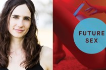 Emily Witt, author of Future Sex