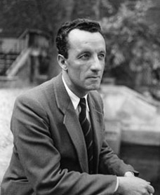 Maurice Merleau-Ponty.