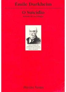 O Suicídio, de Durkheim.