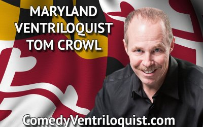 Maryland Ventriloquist | Hire Ventriloquists In Maryland