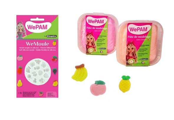 wemoulefruitet wepam