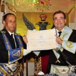 Diploma Grande Cruz da Perfeição