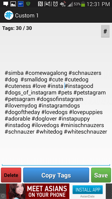 Instagram Tips: How to Use Popular #Hashtags On Instagram ...