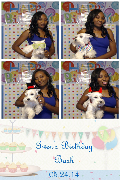 Come Wag Along - Simba - Focused On Memories Photobooth 1