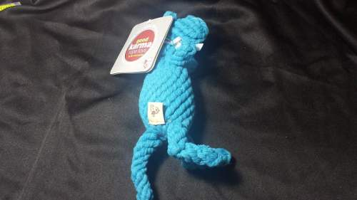 PawPack - good karma rope toys