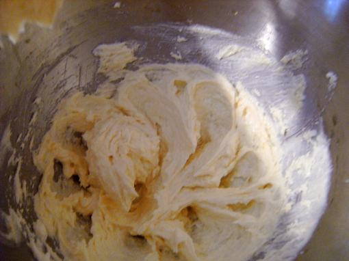 cookie dough to make egg nog cookies
