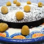 Chocolate Ugly Cake 2