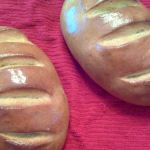 Fear Not Bread, Part II 1/2: 60-Minute Dill-Potato Bread