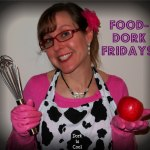 Food Dork Fridays: Flour Power!