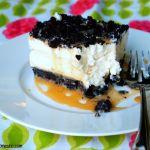 Beat the Heat: Oreo Ice Cream Cake