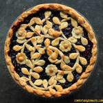 Pie Week Gets Serious with Very Berry Cherry Pie