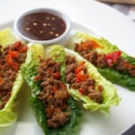 P.F. Chang's Lettuce Wraps Copy Cat