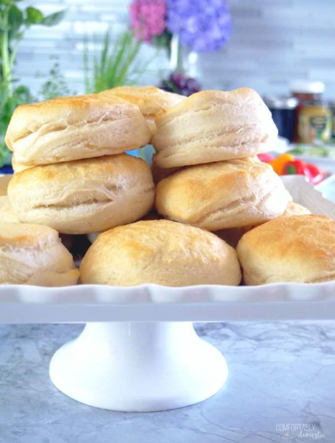 Biscuit Bar Brunch
