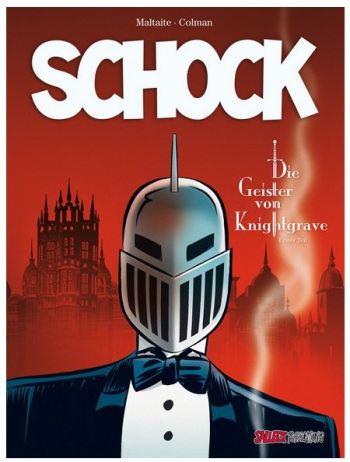 Schock: Die Geister von Knightgrave