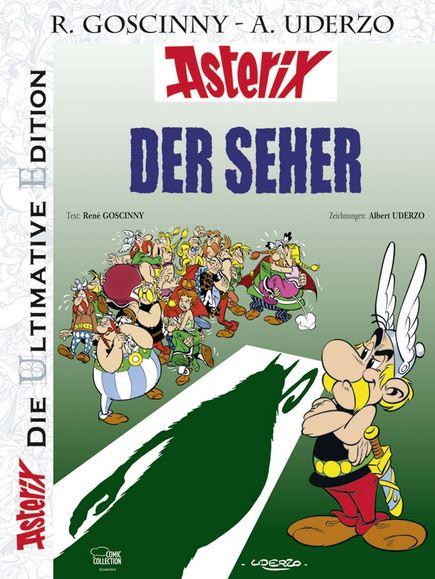 Asterix Der Sehen