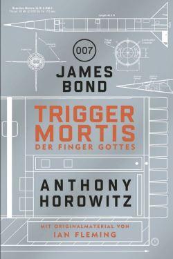 James Bond: Trigger Mortis