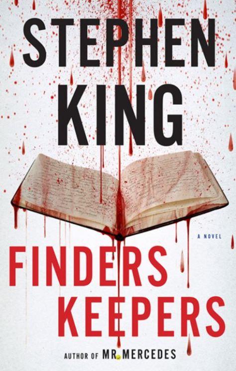 Stephen King: Finderlohn