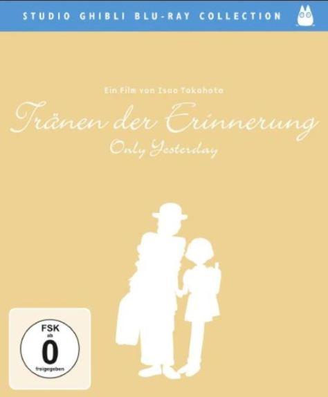 Only Yesterday - Tränen der Erinnerung