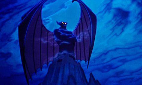 Walt Disney: Fantasia