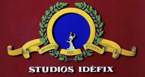 Studios Idéfix
