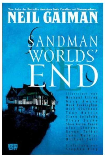 Sandman, Band. 8: Worlds' End